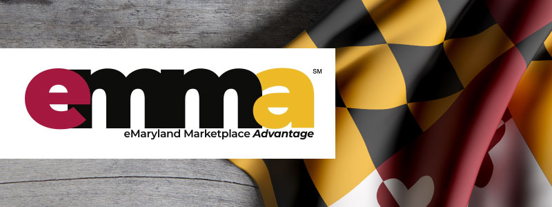 eMaryland Marketplace Advantage: Maryland