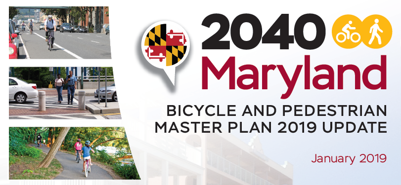 Bicycle and Pedestrian Master Plan image